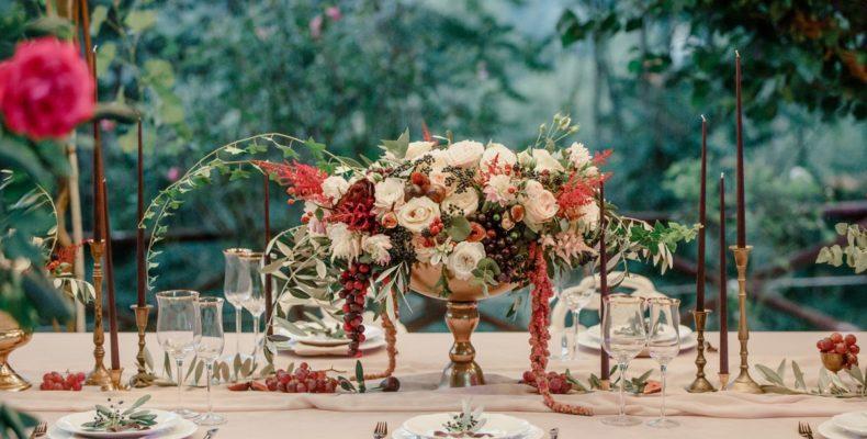 Свадьба в Италии 4