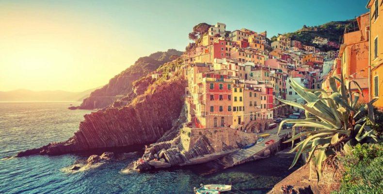 Тур в Италию 2