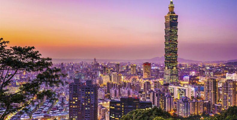 Туры в Тайвань 1