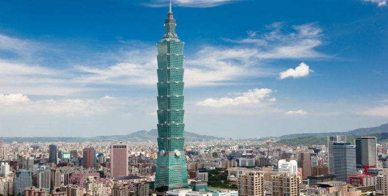 Туры в Тайвань 2