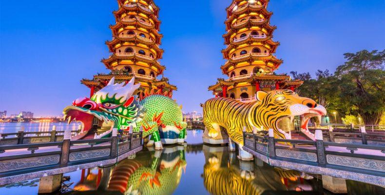 Туры в Тайвань 4