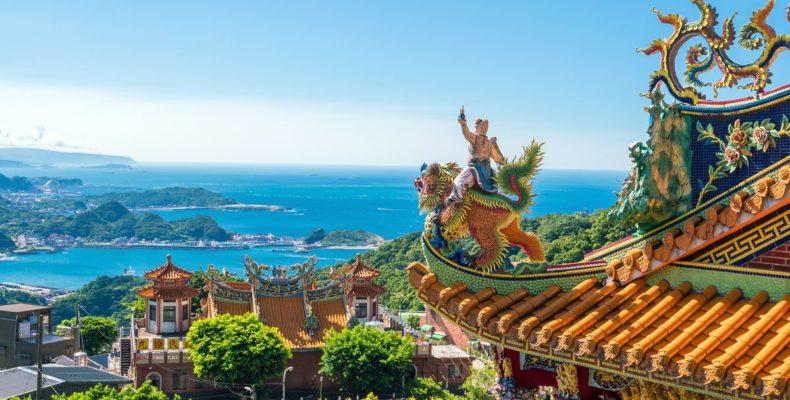 Туры в Тайвань 9