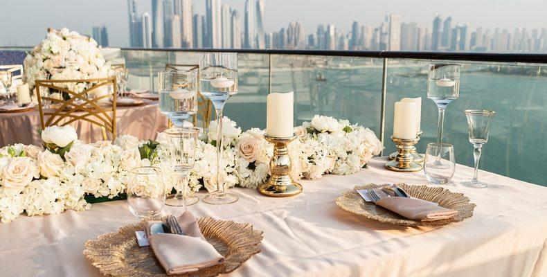 свадьба в Дубае 11