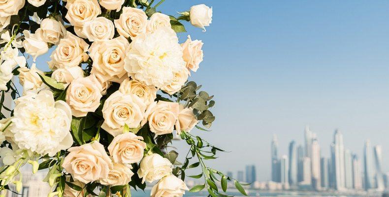свадьба в Дубае 12