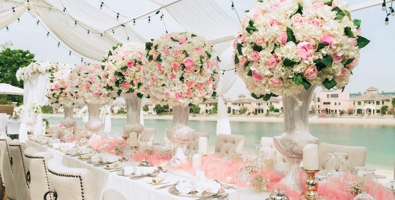 свадьба в Дубае 4