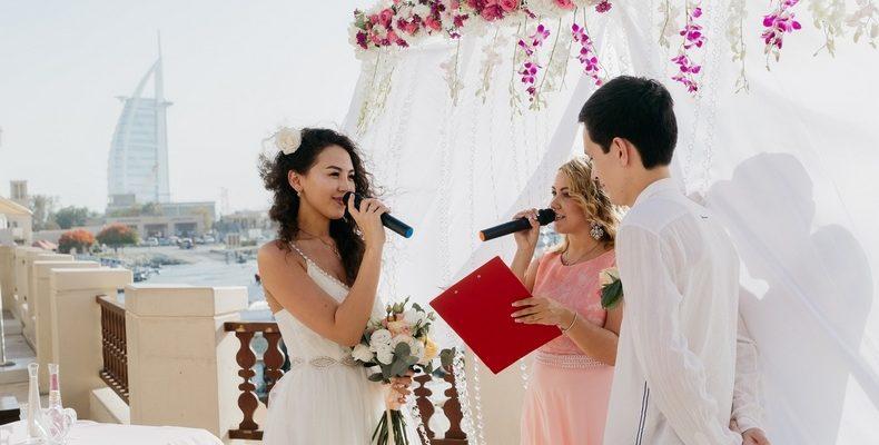 свадьба в Дубае 9