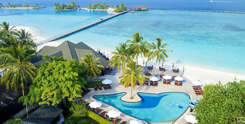 paradise island resort spa 3