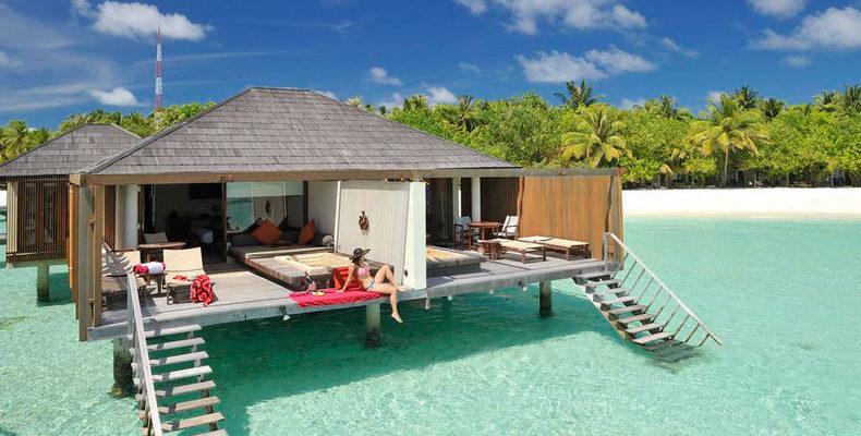 paradise island resort spa 4